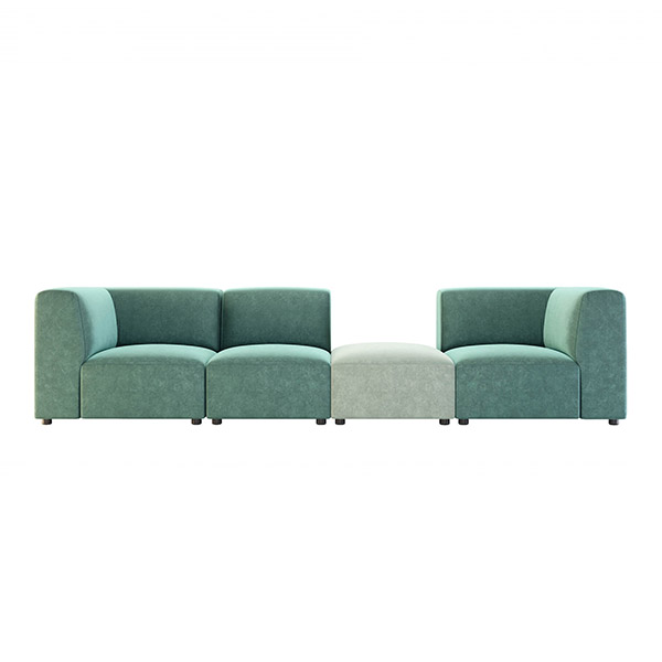 SOFAS AND ARMCHAIRS 14